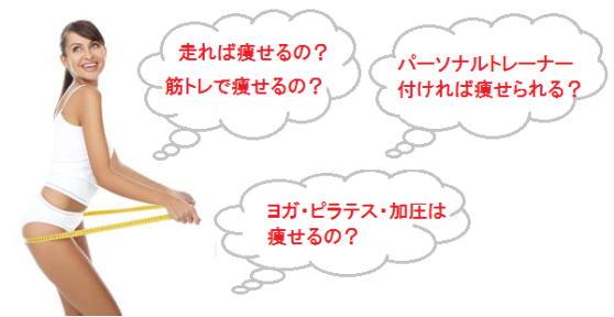 名古屋シェイプスのダイエット方法は?痩せる方法は?痩せた方法は?筋トレボディメイク・基礎代謝・女性の筋トレのダイエット